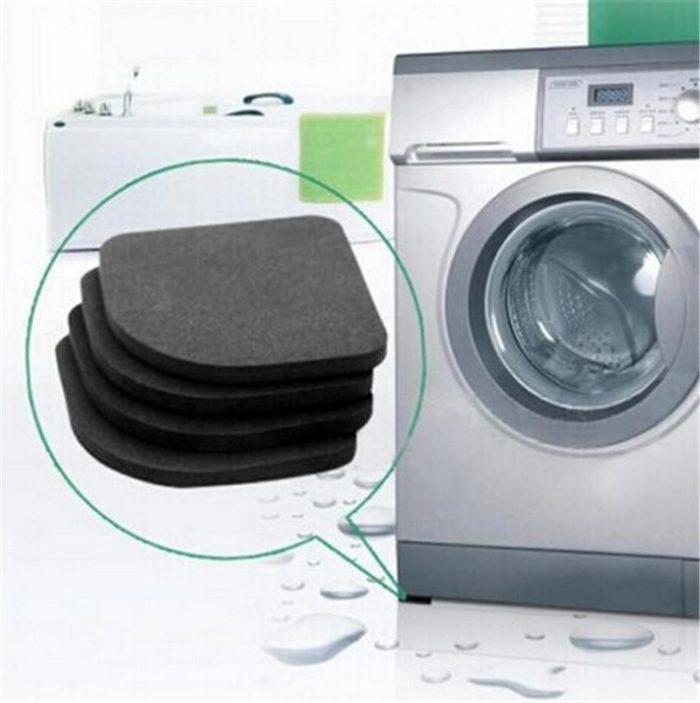 מונע רעש מכונת כביסה