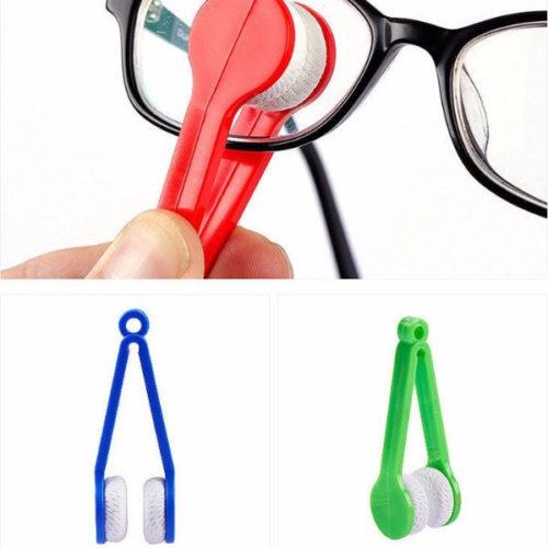 מנקה עדשות משקפיים מקצועי