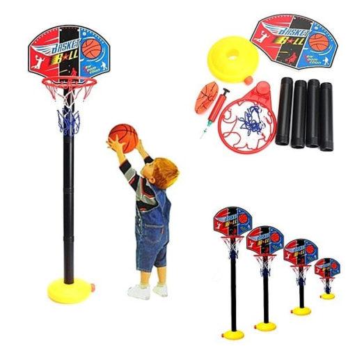 מעמד כדורסל ביתי