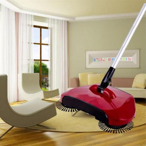 מנקה רצפות טורבו 360