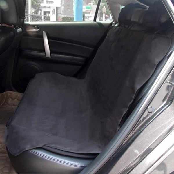 מגן לכלוך ומים למושב האחורי של הרכב