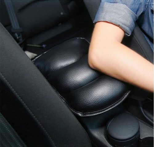 משענת תומכת זרוע לרכב