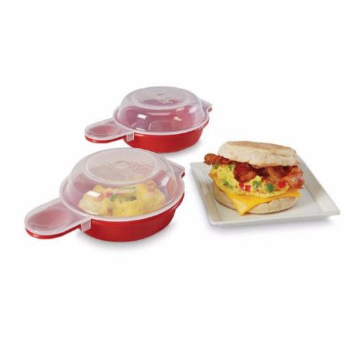 מבשל ביצים מהיר במיקרוגל