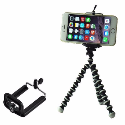 מחזיק נייד/מצלמה בשלל צורות