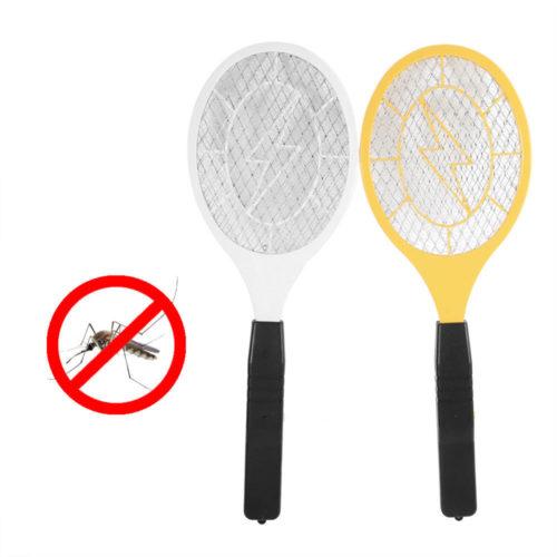 מחבט חשמלי קוטל יתושים