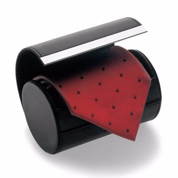 קופסה לשמירת ואחסון עניבות