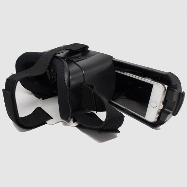 משקפי מציאות מדומה מקצועיות - מתאימות לכל סוגי הסמארטפונים