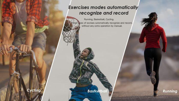 צמיד מעקב לפעילות גופנית