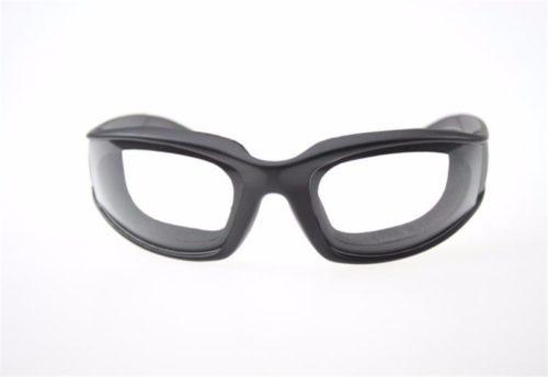 משקפי מטבח למניעת גירוי העיניים בזמן חיתוך הבצל
