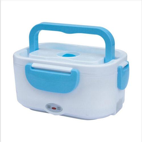 קופסת נשיאת אוכל חשמלית לחימום האוכל