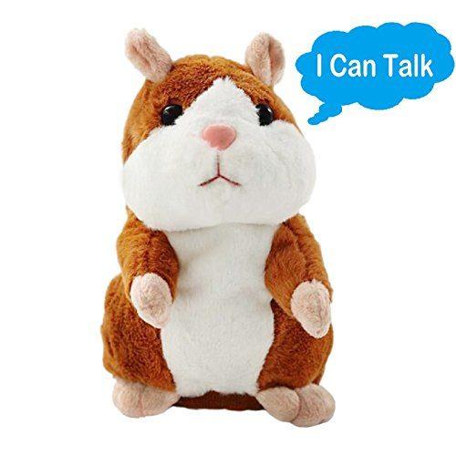 ארנב מחקה דיבור - צעצוע מצחיק לילדים ומבוגרים