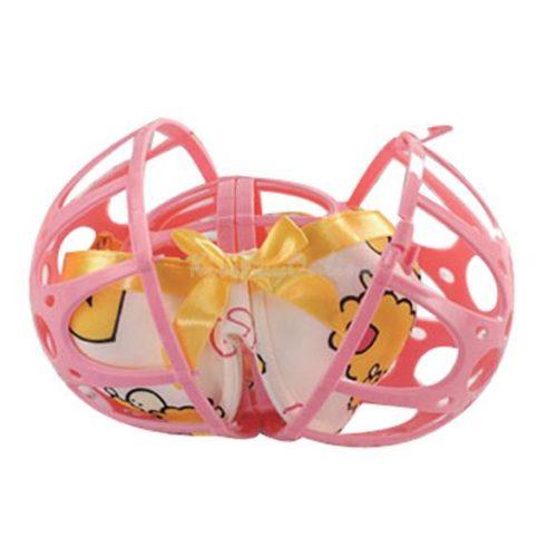 כדור-בועה כביסה לחזייה