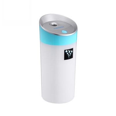 מרענן ומטהר אוויר נייד עם חיבור USB