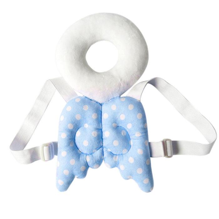 פד הגנה לראש לתינוק