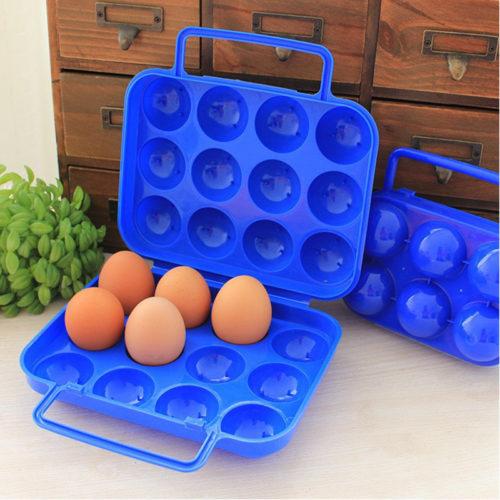 תיק מתנייד לאחסון ביצים