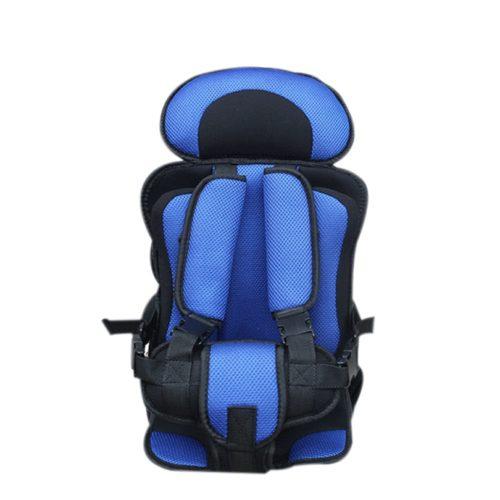 מושב בטיחות מתנייד לילד