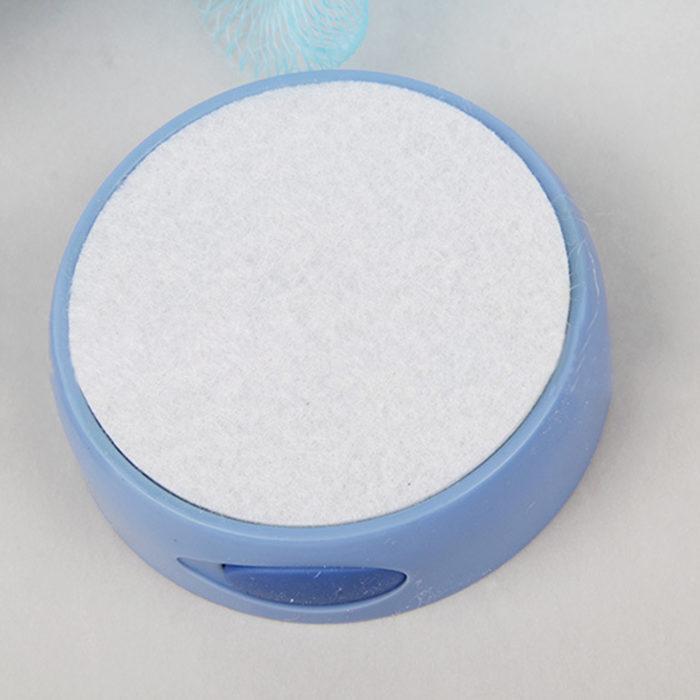 מברשת מקלחת חשמלית לניקוי עמוק 5-ב-1