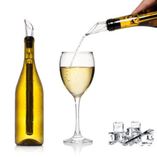 מקל קרח לקירור ומזיגת משקאות בקלות