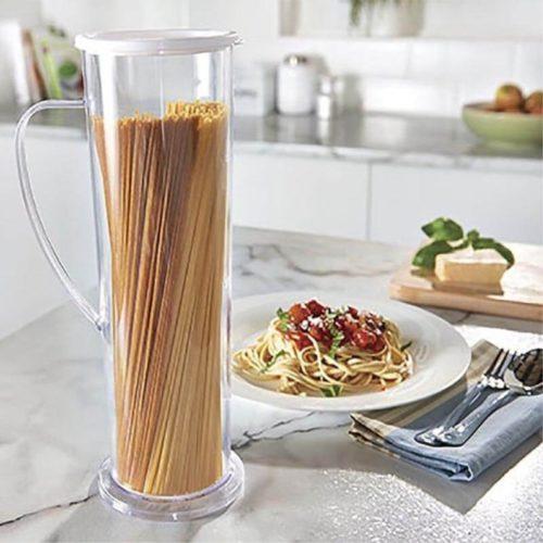 כלי לבישול פסטה ללא סיר וללא מאמץ