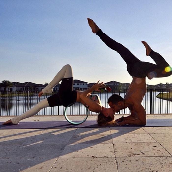 גלגל יוגה ופילאטיס מקצועי