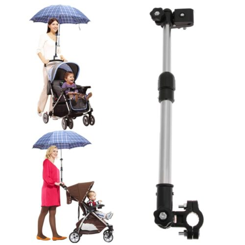מחזיק מטריות על עגלות ואופניים