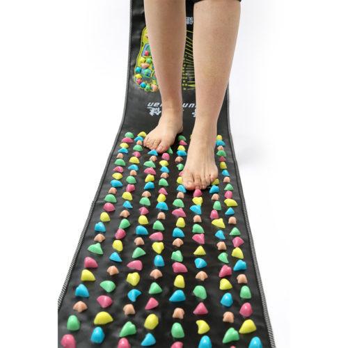 משטח רפסולוגי לטיפול בבעיות בכף הרגל