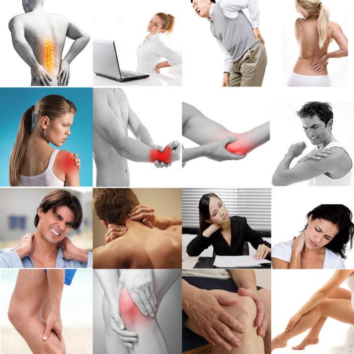 48 מדבקות טייגר לחימום והעברת כאבים