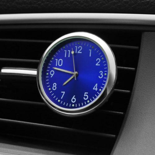 שעון דקוראטיבי לרכב המתלבש על פתח המזגן