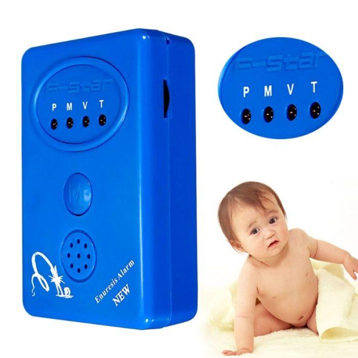 מערכת התראה על הרטבה במיטה לתינוקות ומבוגרים