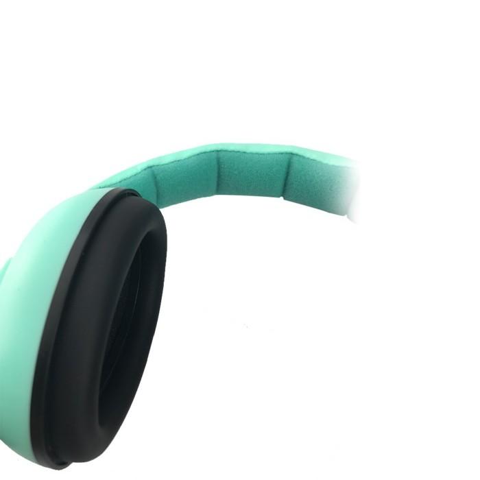 אוזניות מגנות אוזניים לתינוקות במקומות רועשים