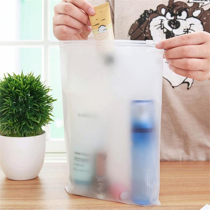 שקית אחסון זיפר חסינת מים