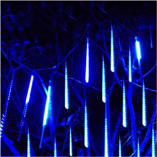 8 נורות קישוט בצורת זרם מים
