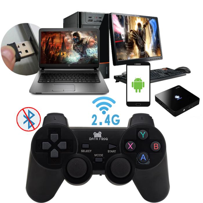 ג'ויסטיק אלחוטי למשחק בסמאטרפון או במחשב
