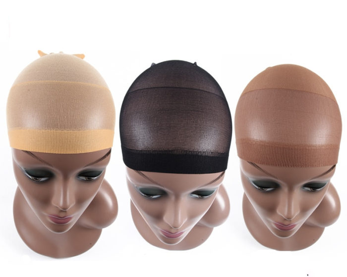 כיסוי ראש רשת לתפיסת השיער מתחת לפיאה