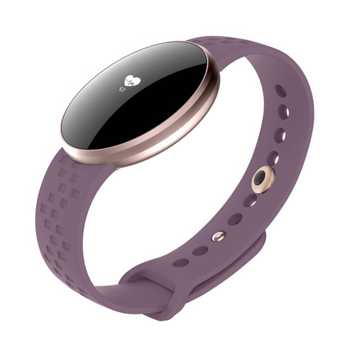 שעון נשים חכם מודד פעילות וכושר