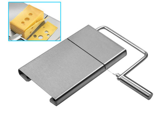 חותך גבינה מקצועי לפרוסות