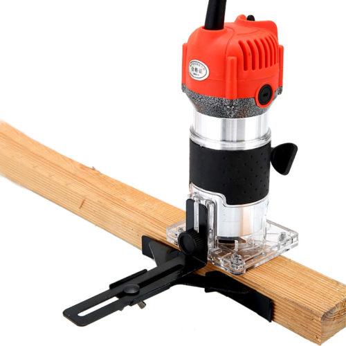 מכשיר לחיתוך מקצועי וקל של עץ