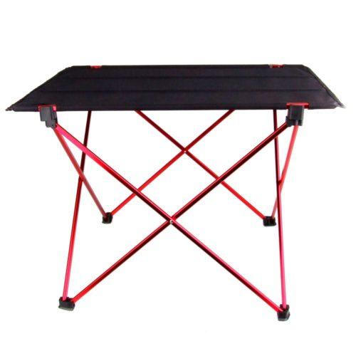 שולחן פיקניק מתקפל ונישא בקלות