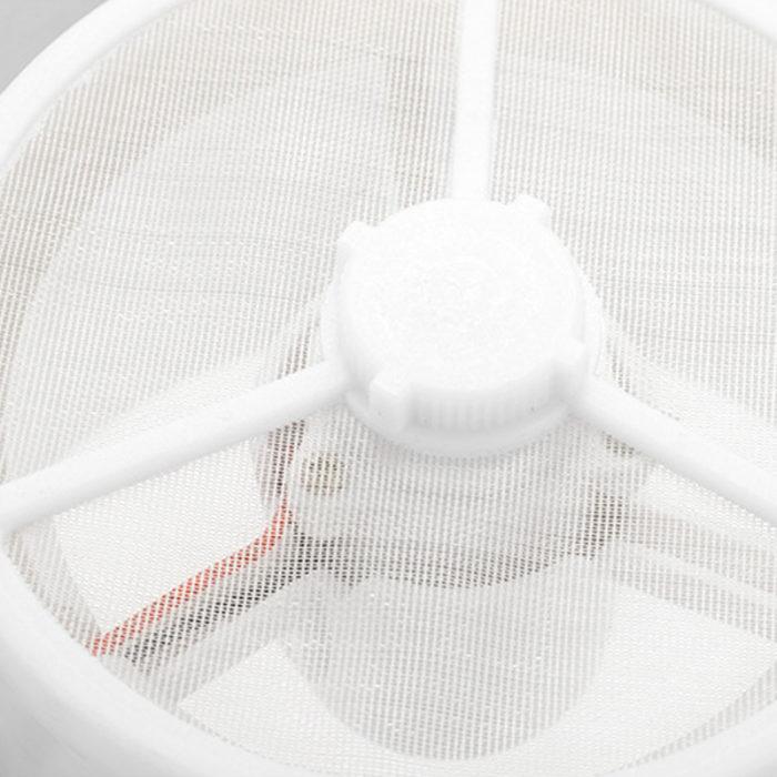 נפת קמח חשמלית מקצועית העובדת על סוללות
