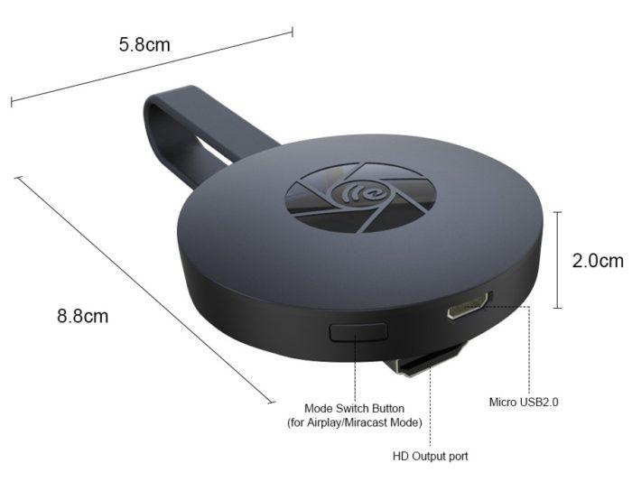 מכשיר מוניטור ביתי לעובר