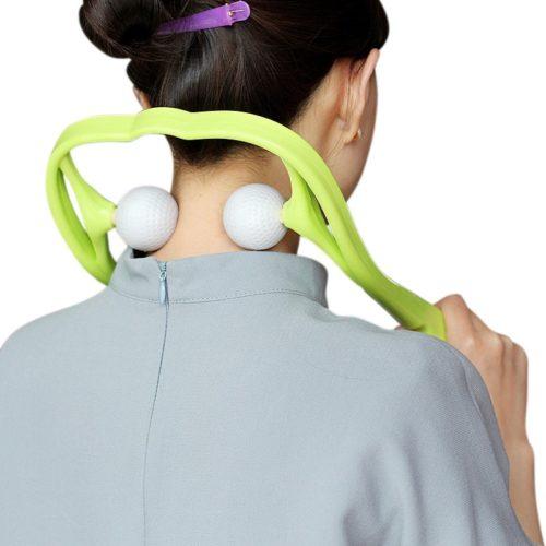 מעסה צוואר מקצועי באופן ידני ועצמאי