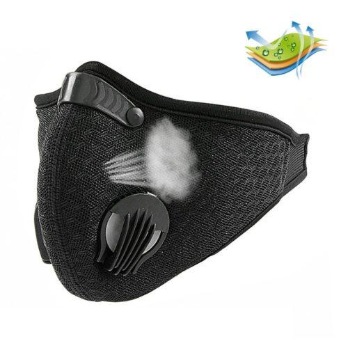 מסכת סינון מגן זיהום אוויר