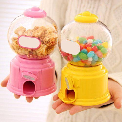 קופת חיסכון משולבת מכונת ממתקים לילדים