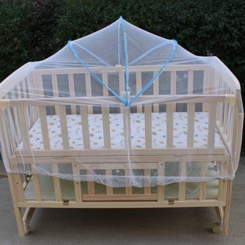 רשת לכיסוי לול לתינוק נגד יתושים