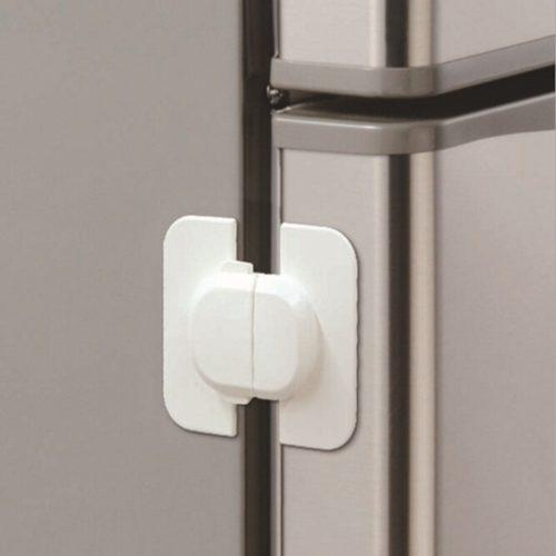 מנעול למקרר בטיחותי קל להתקנה