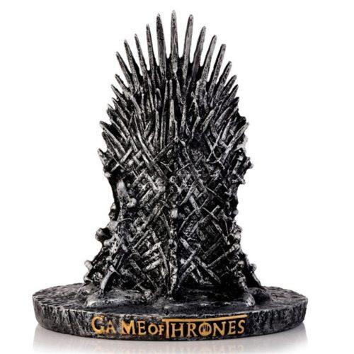 פסל כס המלכות של משחקי הכס