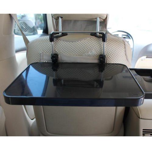 שולחן לרכב המתלבש עם המושב מלפנים