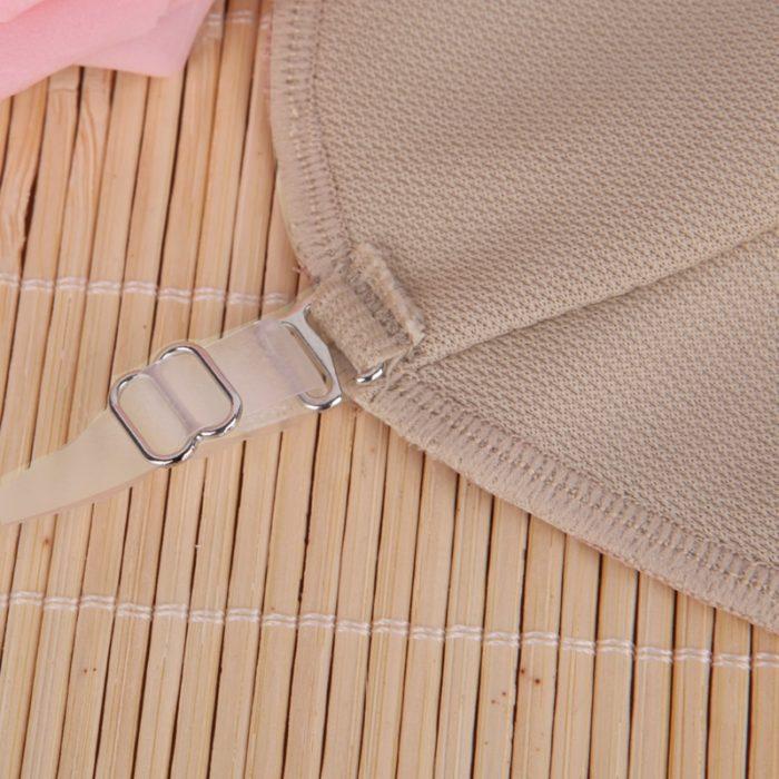 2 פדים רב פעמיים למניעת עיגולי זיעה מתחת לחולצה