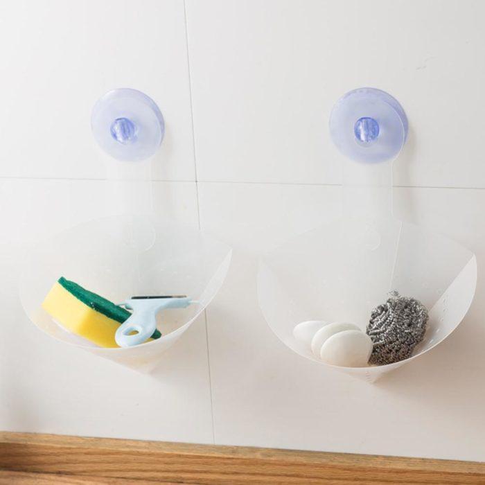 מסנן רב שימושי הנתלה מעל הכיור
