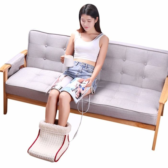 מחמם רגליים חשמלי